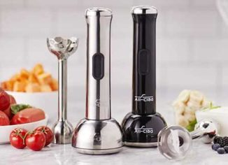 Immersion Hand Blenders