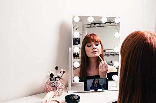 LED Lighted Vanity Mirrors