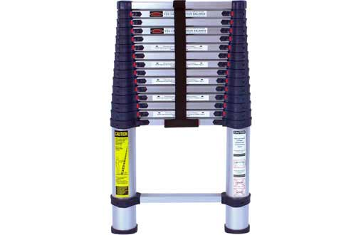 Telescoping Ladders