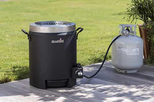 Char-Broil Oil-less Turkey Fryers