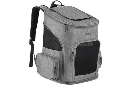 Dog Hiking Backpack Carrier