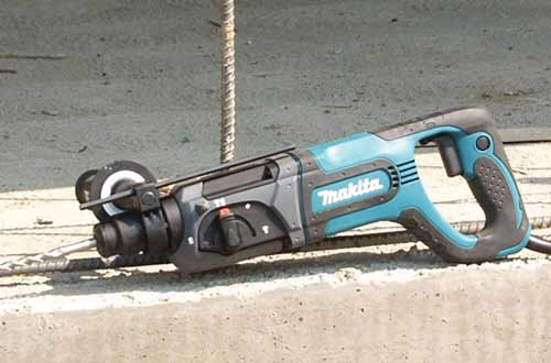 Makita HR2475 Sds-Plus Rotary Hammers